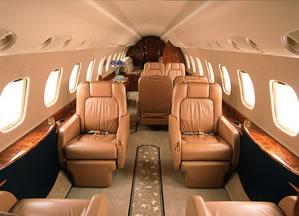 Airplane Charter
