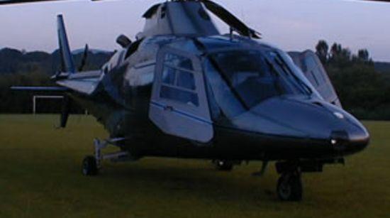 206B (Textron) JetRanger