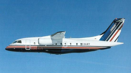 DO328 Jet