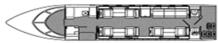 Challenger 604