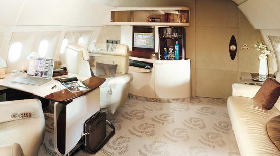 A320 Prestige