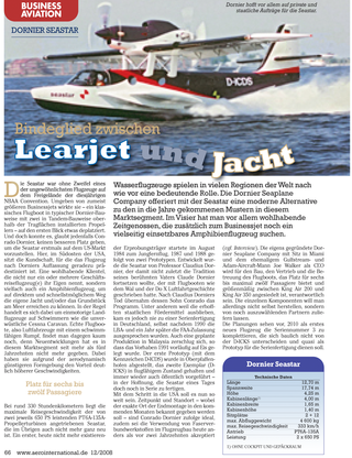 Neue Artikelserie bei Aviation Broker