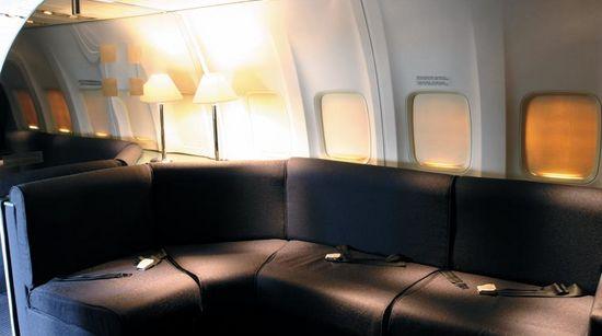 737-300 VIP