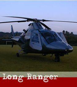 Hubschrauber mieten