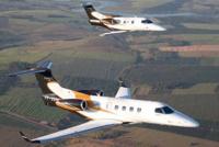Geschäftsflugzeug Chartern