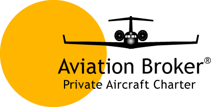Aviation Broker - Private Aircraft Charter